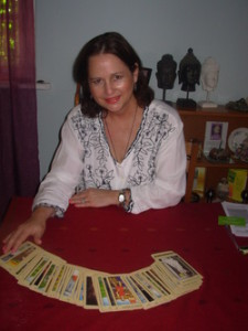 Founder & Intuitive Reader
